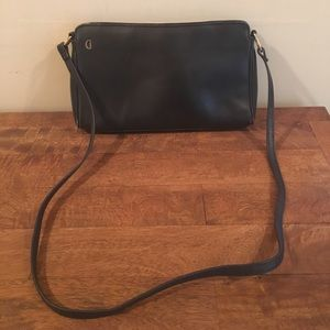Vintage Ganson Handbag